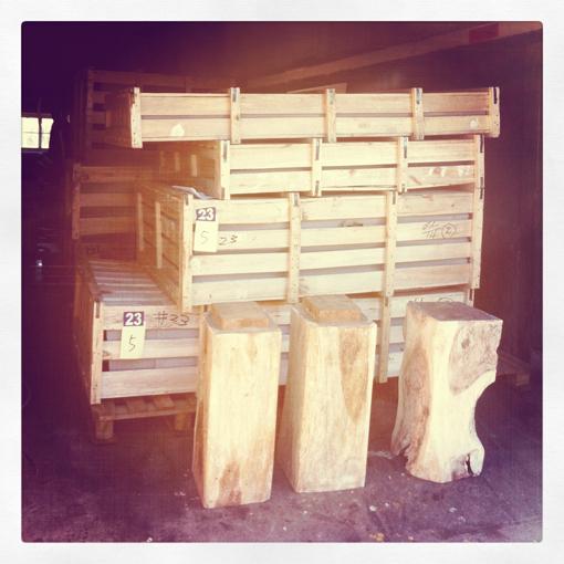Furniture Delivered: Furniture Delivery From Bali